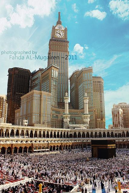 #mecca #makkah