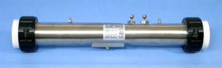 """B24055LA Spa Heater for L. A. Spas 15"""" 240 volt 5.5 kW"""