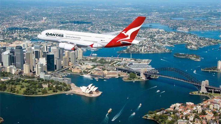 Qantas and Emirates extend their partnership ... cutting out Dubai in favour of Singapore    https://mondotravel.co.nz/blog/99    #travel #mondotravelnz #qantas #emirates #airline #partnership #fly #aircraft #airlinenews #dubai #singapore