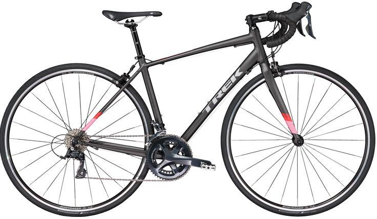 Trek Lexa Women's Road Bike // Women's Specific Road Bikes | Skiis & Biikes Blog