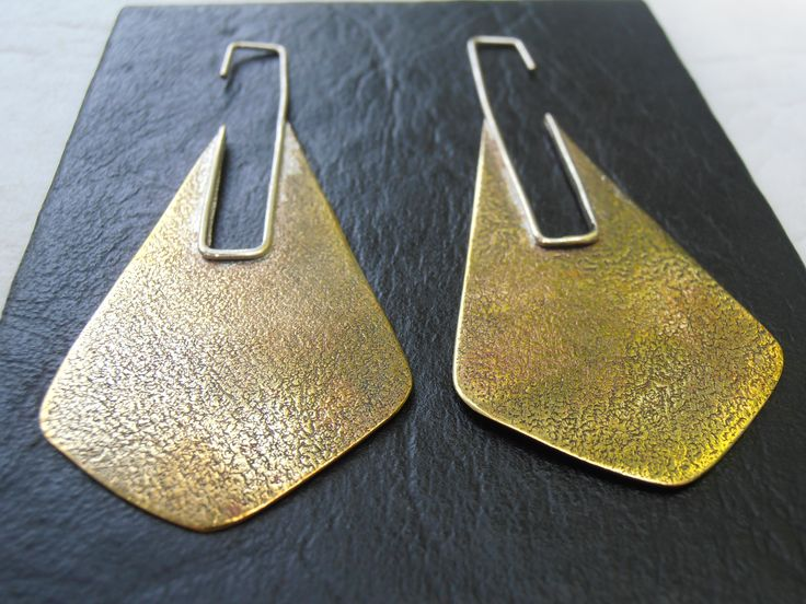 Mapus..Bronce y plata 925