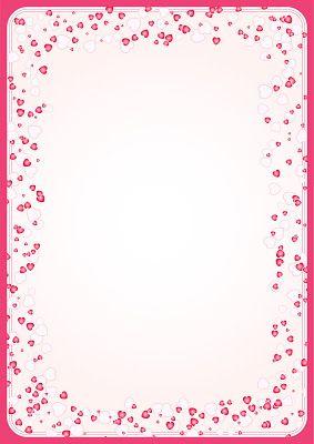 Tarjetas y postales de Amor : Dia de los Enamorados. Marcos para fotos.