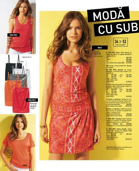 Rasfoieste catalogul pe www.laredoute.ro