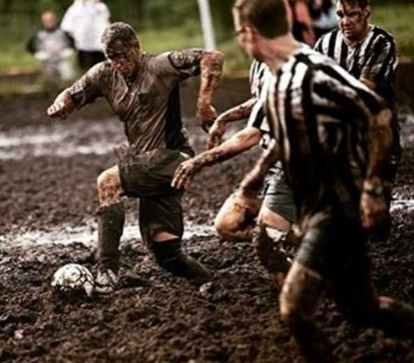 The Swamp Soccer (Finland) - Swamp Soccer Championship will be held on the 15th and 16th July 2016. During the competition almost 1,000 games are played on a 30 x 60 metres field. It's played 6 vs 6 and it is possible to become World (Swamp) Soccer Champions here! - Want to discover more hidden gems in Europe? All of them can be found on www.broscene.com
