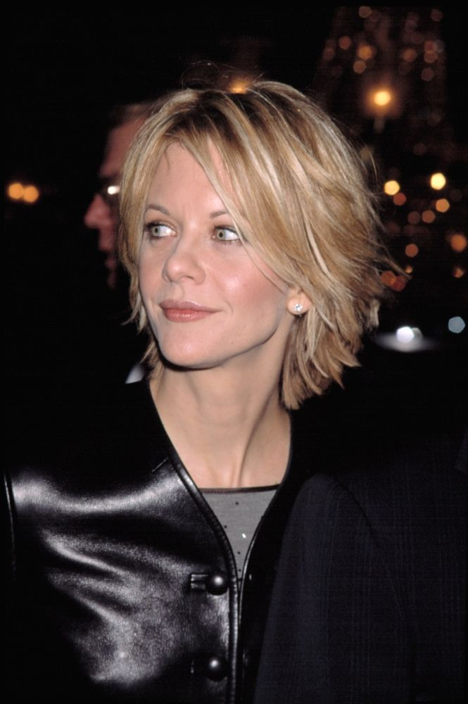 Buy Meg Ryan At The New York Premiere Of Youve Got Mail