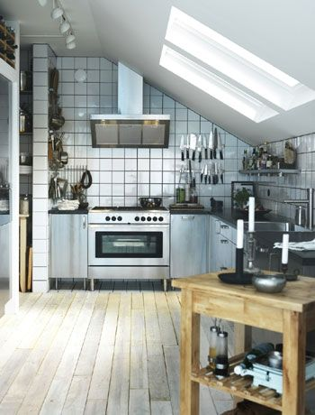 10 best freestanding kitchens images on pinterest
