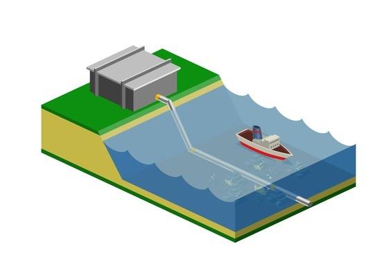 ilustração para um artigo do Tecmundo