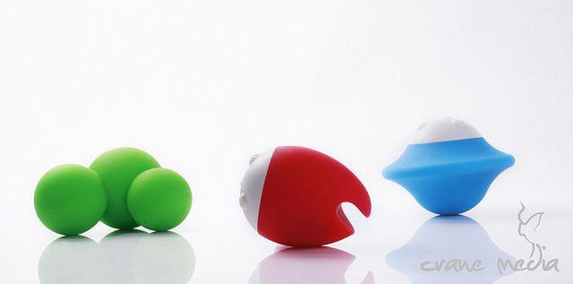 sex toys by crane media & greenfinch design, via Flickr