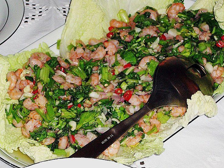 Thailändischer Tintenfischsalat  | Chefkoch.de