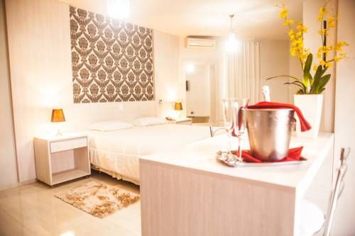 Olinda Hotel e Eventos - Situé juste en dehors de la ville de Tolède, à Paraná…
