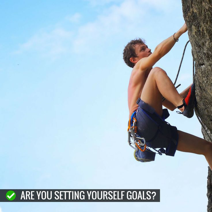 Goal setting in your training is a great way of sticking to your plan! Are you setting yourself goals? #staminade #goharder #trainingtips