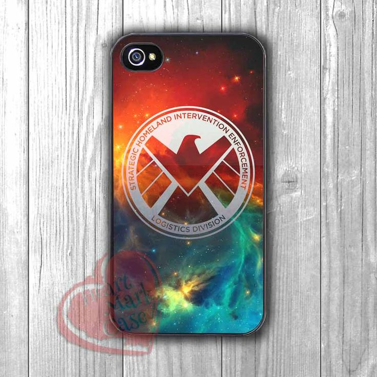 Agent of Shield - zfz for iPhone 4/4S/5/5S/5C/6/6+,Samsung S3/S4/S5,Samsung Note 3/4