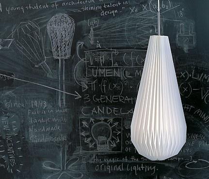 Skandium 181 by Le Klint Lovely light