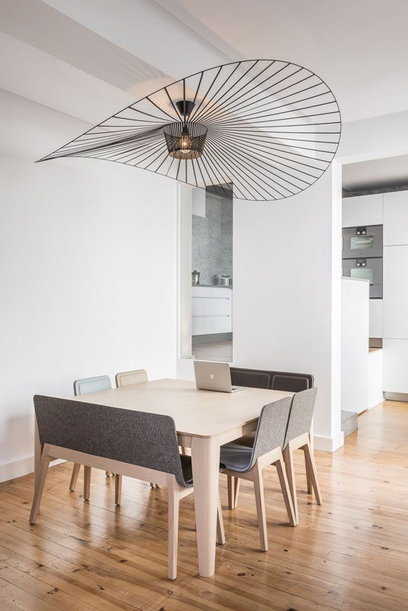 Appartement arz atelier delphine carrere a space to call for Appartement atelier