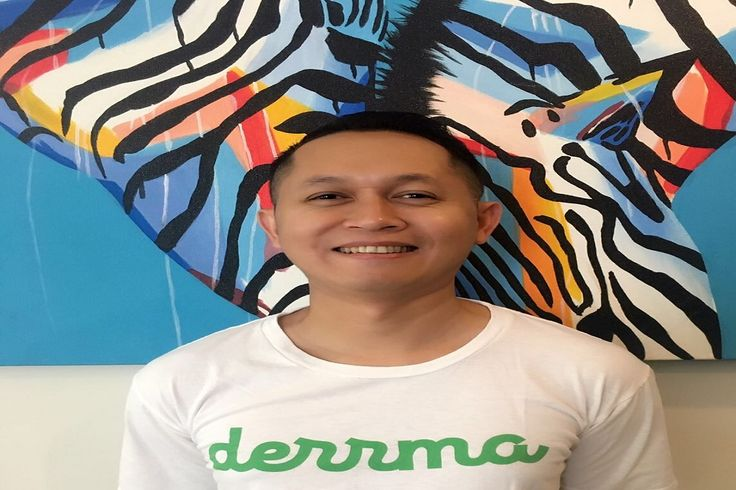 DERRMA, PHILANTHROPY E COMMERCE INDONESIA | Dunia Fintech