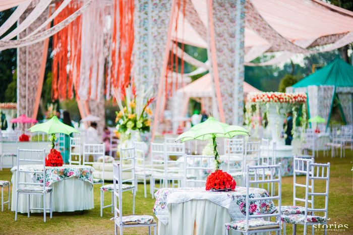 Wedding Ideas U0026 Inspiration | Stage Decorations, Floral Designs And Wedding