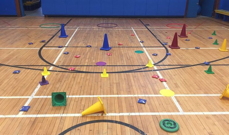 A great way to integrate the popular Pokemon Go game into your physed class!