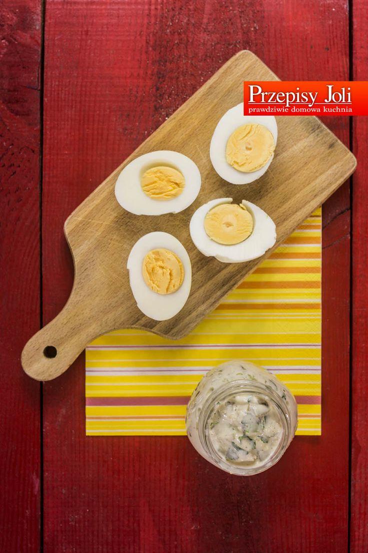 SOS TATARSKI PRZEPIS TRADYCYJNY - jest idealnym dodatkiem do mięs, wędlin, jajek i kanapek. To idealna, tradycyjna, domowa receptura.