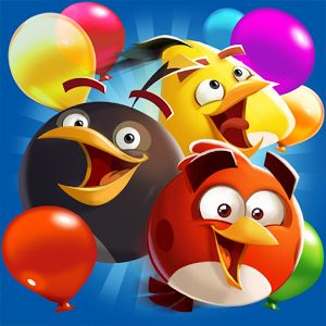 Mini-Guide: Angry Birds Blast