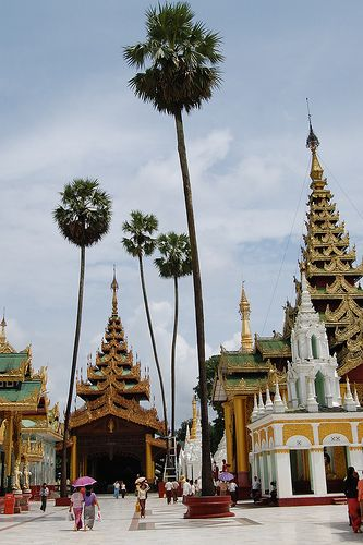 Yangon+(Rangun)