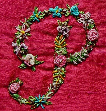 pictures of brazilian embroidery | ... Stitching Gallery: Stitching Accessories Trio in Brazilian embroidery