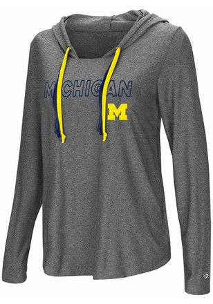 Michigan Wolverines Womens Apparel | University of Michigan Womens Apparel | Womens U of M Gear