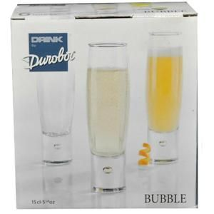 Verre À Bière - Cidre DUROBOR B6 CHOPES 15 CL BUBBLE 780