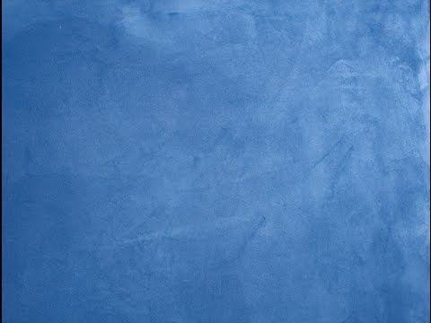 Pareti di casa effetto seta - Stucco Setoso - Tecnica Spatolato