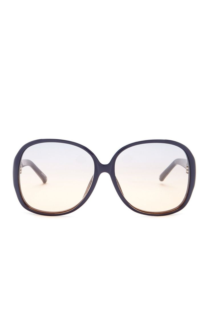 Women's Oversized Sunglasses