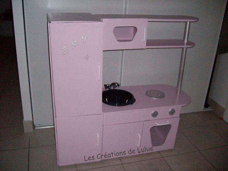 Les 28 meilleures images du tableau projet cuisine enfants - Recuperer meubles gratuitement ...