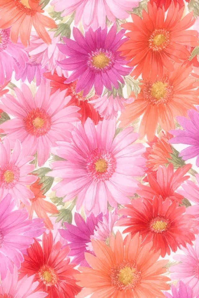 best  cute flower wallpaper ideas on   doodle, Natural flower