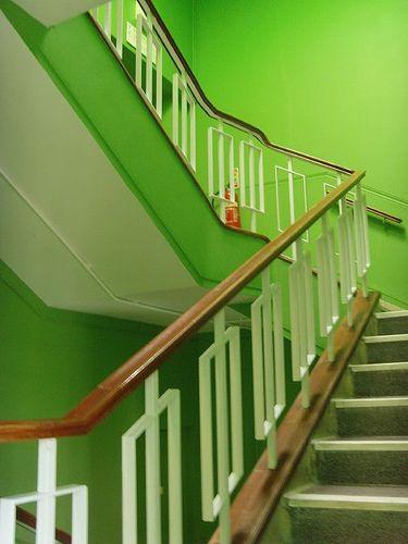Art deco: Bark 1930, London Art, Rate Stairca, Deco Image, Upstairs Bathroom, Art Deco Interiors, Image Interiors, Art Deco Era, Colors Interiors