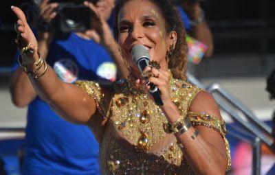 ♥ Ivete Sangalo lidera ranking de exposição nas TVs durante o Carnaval 2016 ♥  http://paulabarrozo.blogspot.com.br/2016/02/ivete-sangalo-lidera-ranking-de.html