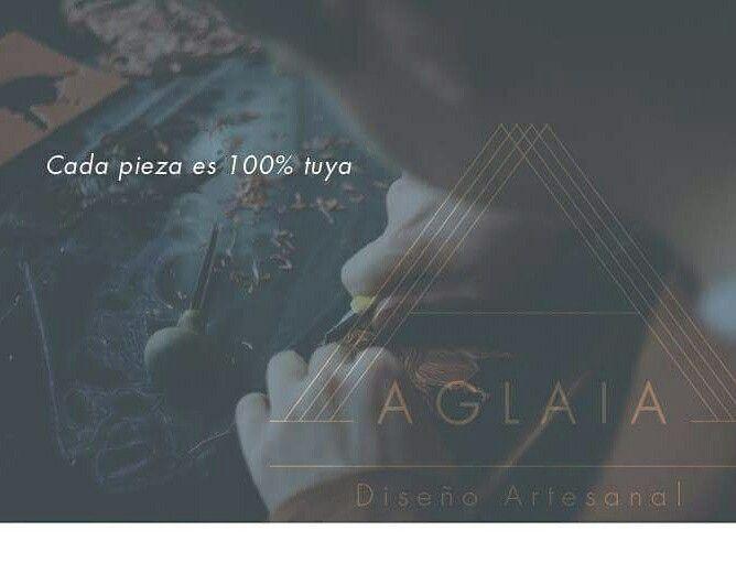 #ConoceAGLAIA @Aglaiartesanal ¡Haz parte de nuestros diseños, todos somos AGLAIA!