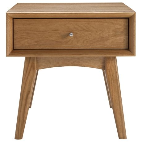 Portobello 1 Drawer Bedside Table | Freedom Furniture and Homewares