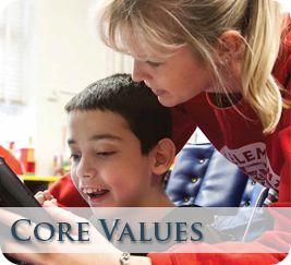 DoDEA's Core Values