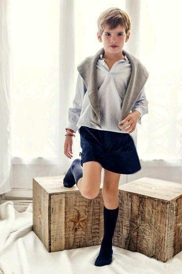 Pin By Joshua Delgado On Cute  Girl Outfits, Boys Wearing Skirts, Boys Dress-8119