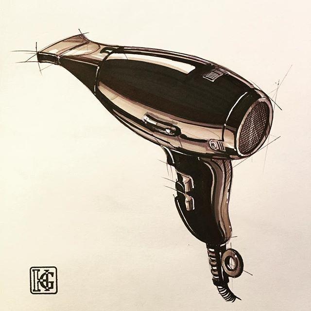 Markers only #marker #designsketching #idsketching #ID #sketchzone #sketch…