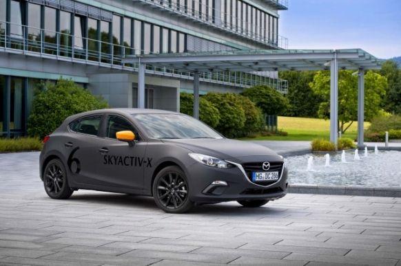 Mazda 3 2020 Rumors Mazda Mazda3 Mazda Mazda 3