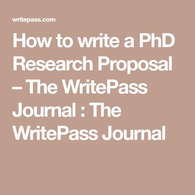 Best 25+ Research proposal ideas on Pinterest Thesis writing - research proposal
