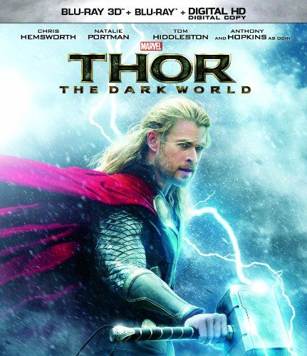 Thor The Dark World Movie Review
