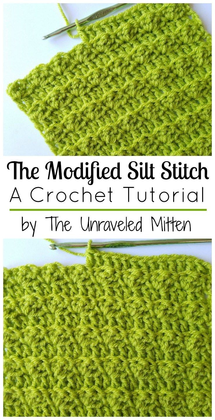 59 best the unraveled mitten free crochet patterns images on modified silt stitch a crochet tutorial afghan scarfeasy stitchstep bankloansurffo Image collections