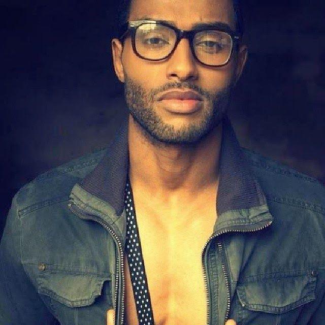 Tipos de Barba e Cabelo para Homens Negros - 2015   Estilo Black - Moda para Homens Negros