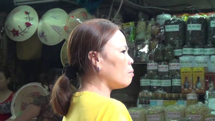 Huế 2013: Chửi kiểu Huế giữa chợ Đông Ba