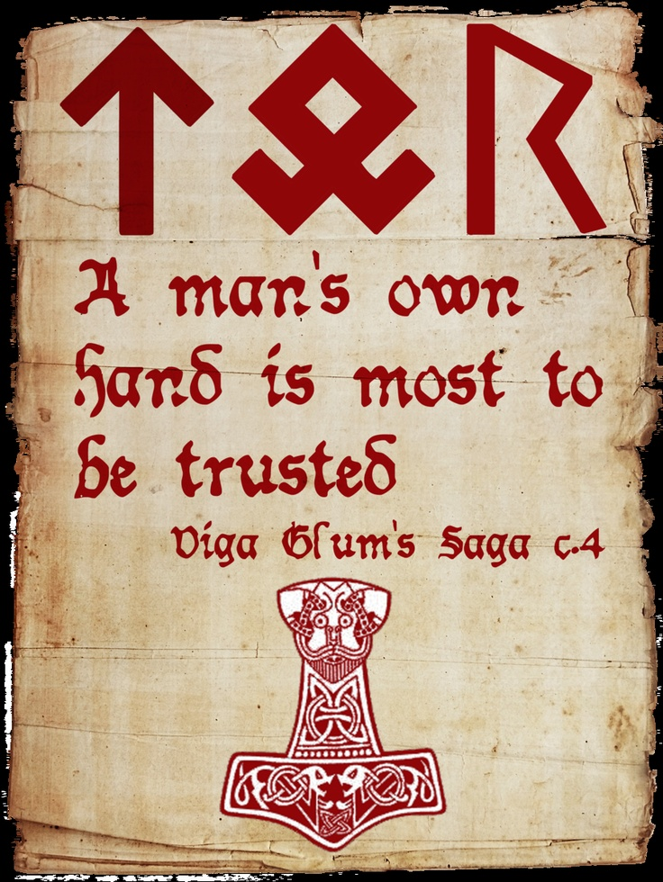 one of my favorite Viking quotes; it's in my book for sure. (Viking quote by SkaldicProductions.deviantart.com)