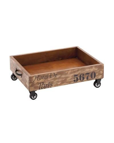 Go Home Black Industrial Kitchen Cart At Lowes Com: 11 Best Images About Wooden Trolleys On Pinterest