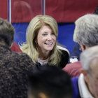 Texas election: Wendy Davis wins Democratic primary in governor's race - Texas Republicans choose Attorney General Greg Abbott to face Davis in the November election. Voters also elect George P. Bush -- nephew of George W. and son of Jeb -- as land commissioner.