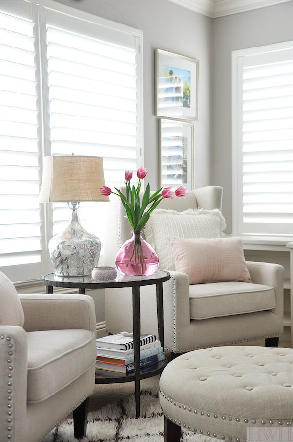 Home Styling Tips for creating a cozy reading nook in your home