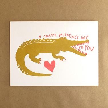 snappy valentine