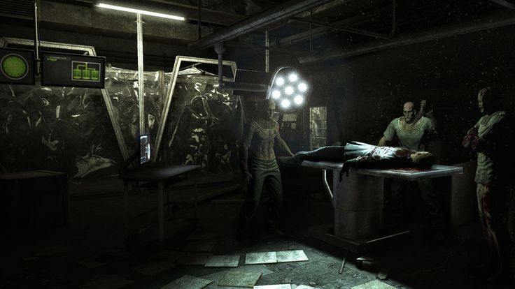 Outlast 2 Will Come Out in Australia After All